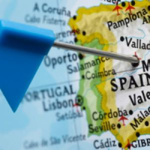 Property in Spain - sales growth