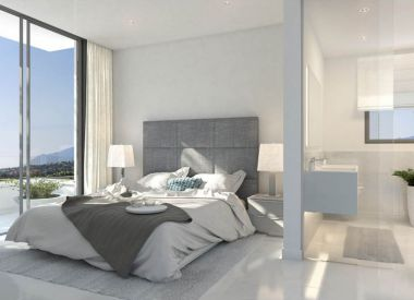 Apartments in Marbella (Costa del Sol), buy cheap - 376 000 [62702] 2