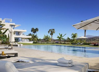Apartments in Marbella (Costa del Sol), buy cheap - 376 000 [62702] 4