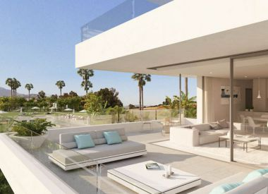 Apartments in Marbella (Costa del Sol), buy cheap - 376 000 [62702] 5