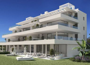 Apartments in Marbella (Costa del Sol), buy cheap - 376 000 [62702] 6