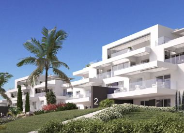 Apartments in Marbella (Costa del Sol), buy cheap - 253 000 [62700] 4