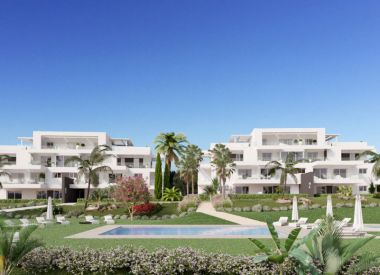 Apartments in Marbella (Costa del Sol), buy cheap - 253 000 [62700] 5