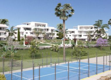 Apartments in Marbella (Costa del Sol), buy cheap - 253 000 [62700] 6