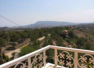 Villa in Alhama de Murcia (Murcia), buy cheap - 339 000 [62881] 1