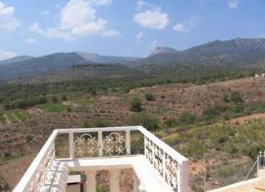 Villa in Alhama de Murcia (Murcia), buy cheap - 339 000 [62881] 2