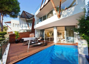 Multi-room flat in Marbella (Costa del Sol), buy cheap - 750 000 [63021] 1