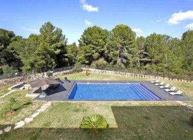Villa in Santa Ponsa (Mallorca), buy cheap - 3 250 000 [63177] 1