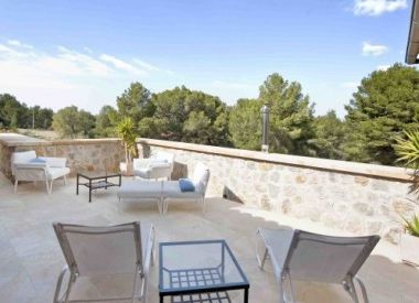Villa in Santa Ponsa (Mallorca), buy cheap - 3 250 000 [63177] 4