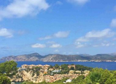 Villa in Santa Ponsa (Mallorca), buy cheap - 3 380 000 [63178] 1