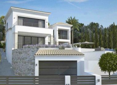 Villa in Santa Ponsa (Mallorca), buy cheap - 3 380 000 [63178] 4