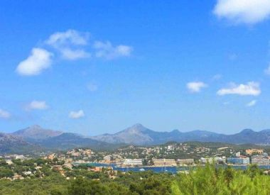 Villa in Santa Ponsa (Mallorca), buy cheap - 3 380 000 [63178] 5