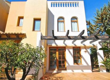 Villa in Santa Ponsa (Mallorca), buy cheap - 495 000 [63179] 1
