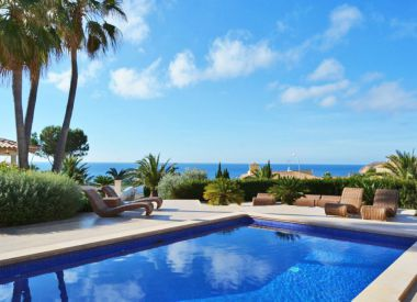 Villa in Santa Ponsa (Mallorca), buy cheap - 6 500 000 [63171] 1