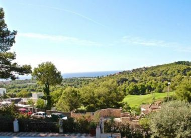 Villa in Bendinat (Mallorca), buy cheap - 2 495 000 [63190] 1