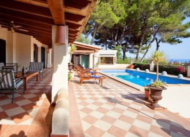 Villa in Bendinat (Mallorca), buy cheap - 2 495 000 [63190] 2