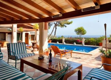Villa in Bendinat (Mallorca), buy cheap - 2 495 000 [63190] 3