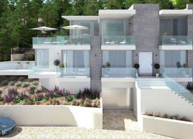 Villa in Santa Ponsa (Mallorca), buy cheap - 1 950 000 [63192] 2