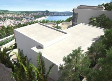 Villa in Santa Ponsa (Mallorca), buy cheap - 1 950 000 [63192] 5