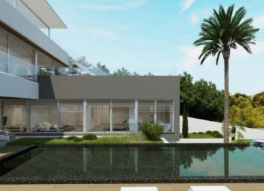 Villa in Santa Ponsa (Mallorca), buy cheap - 3 500 000 [63185] 1