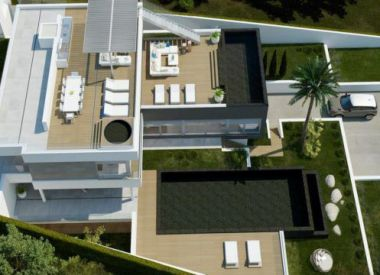 Villa in Santa Ponsa (Mallorca), buy cheap - 3 500 000 [63185] 2
