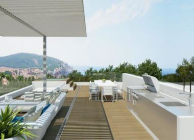 Villa in Santa Ponsa (Mallorca), buy cheap - 3 500 000 [63185] 3