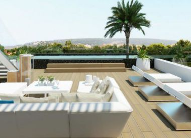 Villa in Santa Ponsa (Mallorca), buy cheap - 3 500 000 [63185] 5