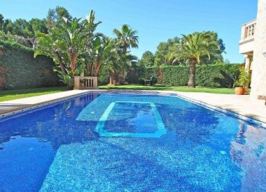 Villa in Sol de Mallorca (Mallorca), buy cheap - 2 695 000 [63183] 1