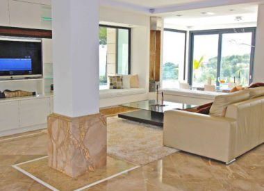 Villa in Bendinat (Mallorca), buy cheap - 7 950 000 [63182] 2