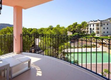 Apartments in Camp de Mar and Andratx (Mallorca), buy cheap - 91 000 [63231] 1