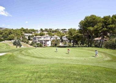 Apartments in Bendinat (Mallorca), buy cheap - 128 334 [63228] 3