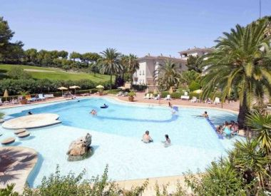 Apartments in Bendinat (Mallorca), buy cheap - 128 334 [63228] 4