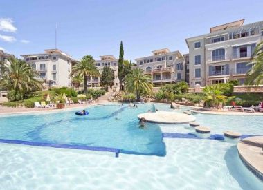 Apartments in Bendinat (Mallorca), buy cheap - 128 334 [63228] 5
