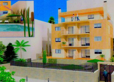 Site in Palma (Mallorca), buy cheap - 360 000 [63260] 2