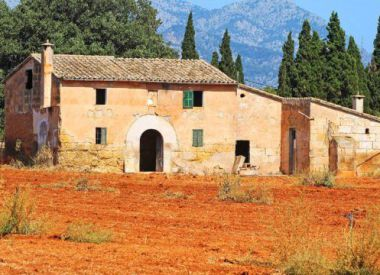 Villa in Mallorca (Mallorca), buy cheap - 249 000 [63394] 5