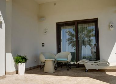 Villa in Estepona (Costa del Sol), buy cheap - 1 800 000 [63554] 14