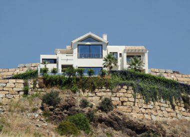 Villa in Estepona (Costa del Sol), buy cheap - 1 800 000 [63554] 24
