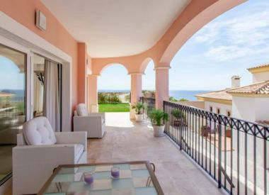 Apartments in Andratch (Mallorca), buy cheap - 1 290 000 [63826] 1