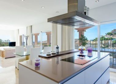 Apartments in Andratch (Mallorca), buy cheap - 1 290 000 [63826] 3