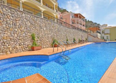 Apartments in Andratch (Mallorca), buy cheap - 1 290 000 [63826] 4