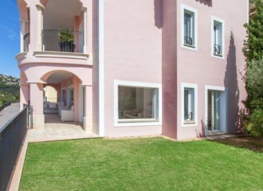 Apartments in Andratch (Mallorca), buy cheap - 1 290 000 [63826] 5