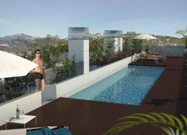 Apartments in Andratch (Mallorca), buy cheap - 399 832 [63841] 1