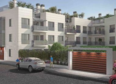 Apartments in Andratch (Mallorca), buy cheap - 399 832 [63841] 5