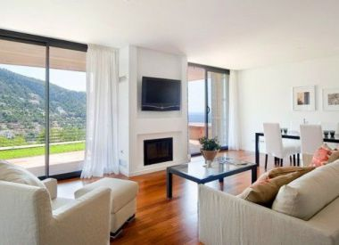 Apartments in Andratch (Mallorca), buy cheap - 1 150 000 [63838] 2