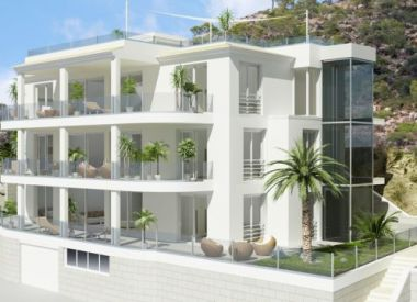 Apartments in Andratch (Mallorca), buy cheap - 1 530 000 [63837] 4