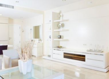 Apartments in Andratch (Mallorca), buy cheap - 595 000 [63843] 1