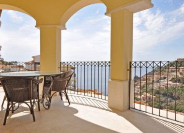 Apartments in Andratch (Mallorca), buy cheap - 675 000 [63842] 1