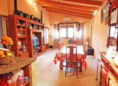 Villa in Mallorca (Mallorca), buy cheap - 550 000 [63409] 5