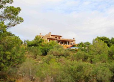 Villa in Mallorca (Mallorca), buy cheap - 2 100 000 [63411] 1