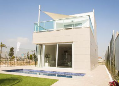 House in Los Alcazares (Costa Cálida), buy cheap - 235 000 [63743] 1